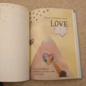 The Children's Meditations In my Heart