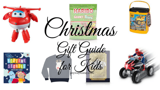 Great Gifts for Kids this Christmas