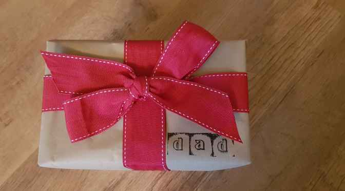 Classic Gift Wrap Ideas