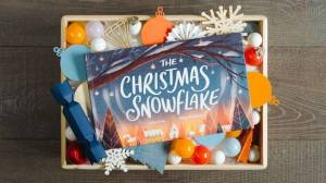 The Christmas Snowflake - Wonderbly