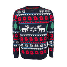 The Poppy Shop Christmas Jumper