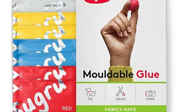 Sugru – The Product You Need After Christmas