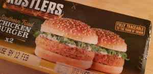 burger hack