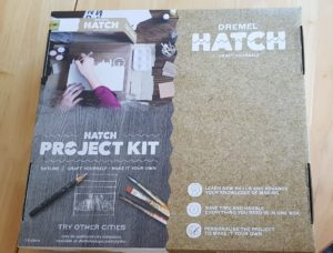 The Dremel Hatch Skyline Kit