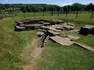 Chesters Roman Fort & Museum