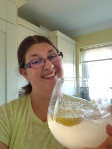 Pickering's Gin Liqueur