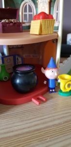 Ben and Holly's Little Kingdom Magical Days