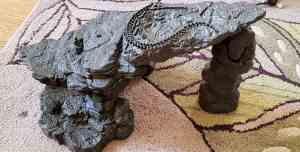 Schleich Dino Set with Cave