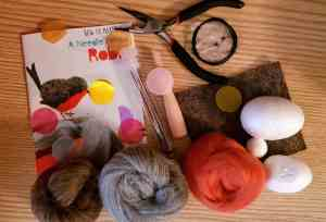 Makerly Needle Felting