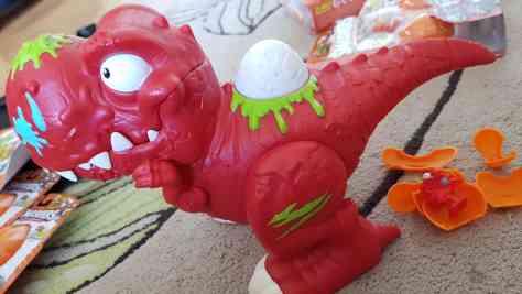 Zuru Smashers Series 3 Dino