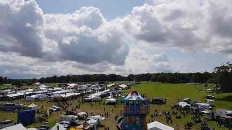 Holkham Country Fair