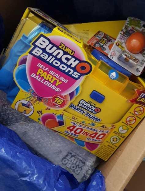 ZURU Bunch-O-Balloons Party Box