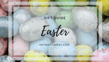 Easter Gift Guide banner
