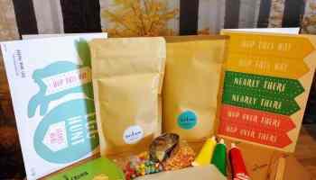 Craft & Crumb Easter Biscuit Making Kit