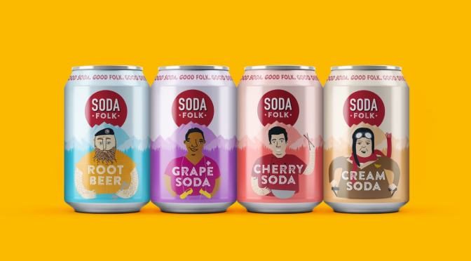 Win with Soda Folk