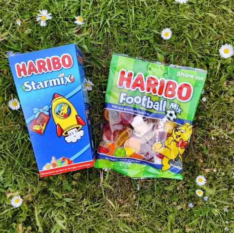 Father's Day from Haribo