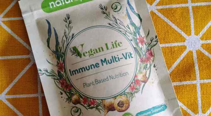 Vegan Life from Naturopathica