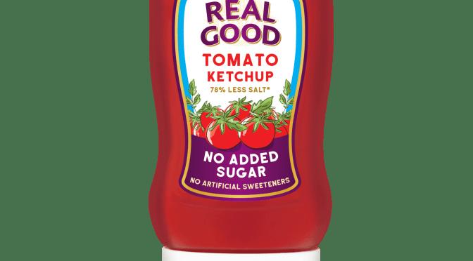 Win a Real Good Ketchup Bundle