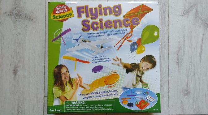 Flying Science