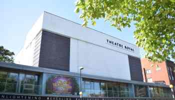 Norwich Theatre Royal