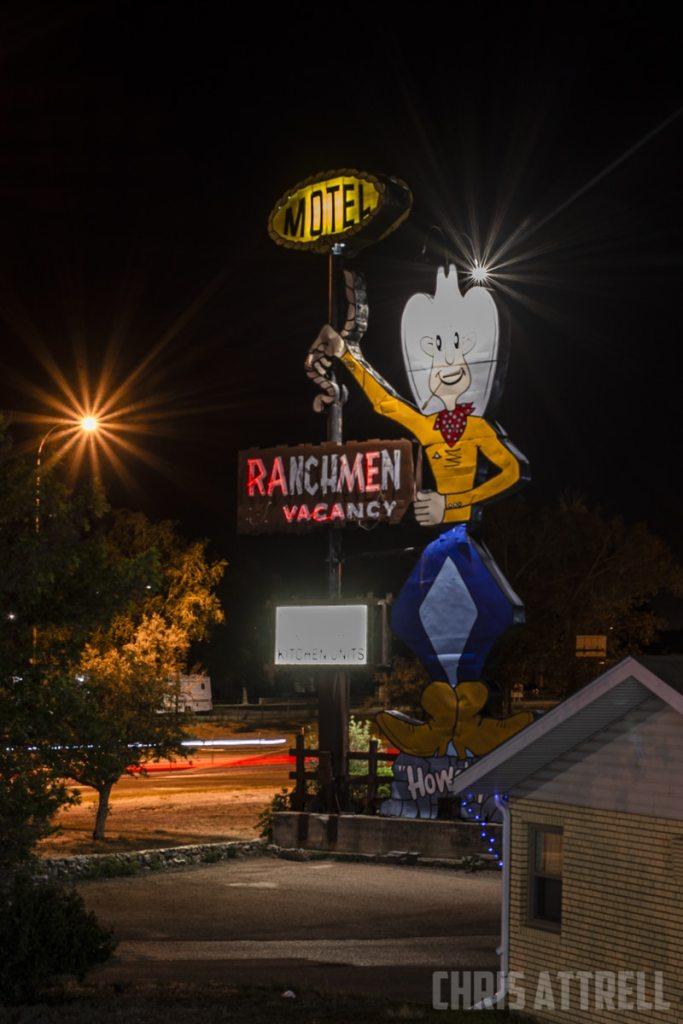 Ranchmen Motel Medicine Hat