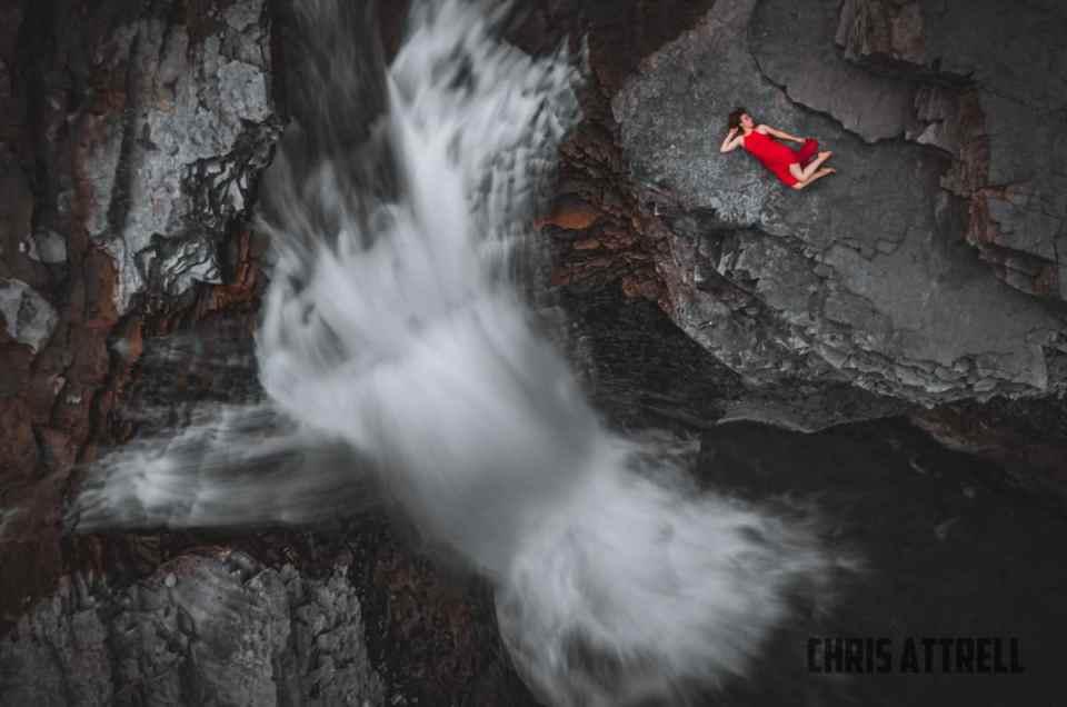 Drone Portraits Across Western Canada