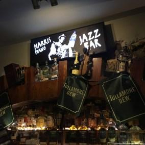 Harris Jazz Bar