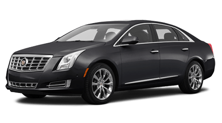 Houston Limousine & Executive Car Service