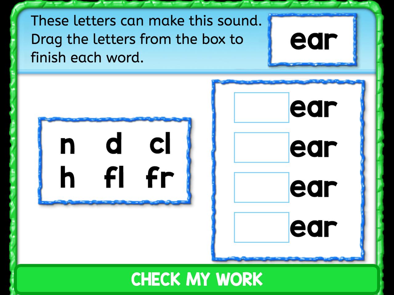 Ear Ending Sounds