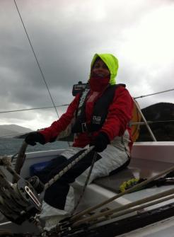 Wet skipper