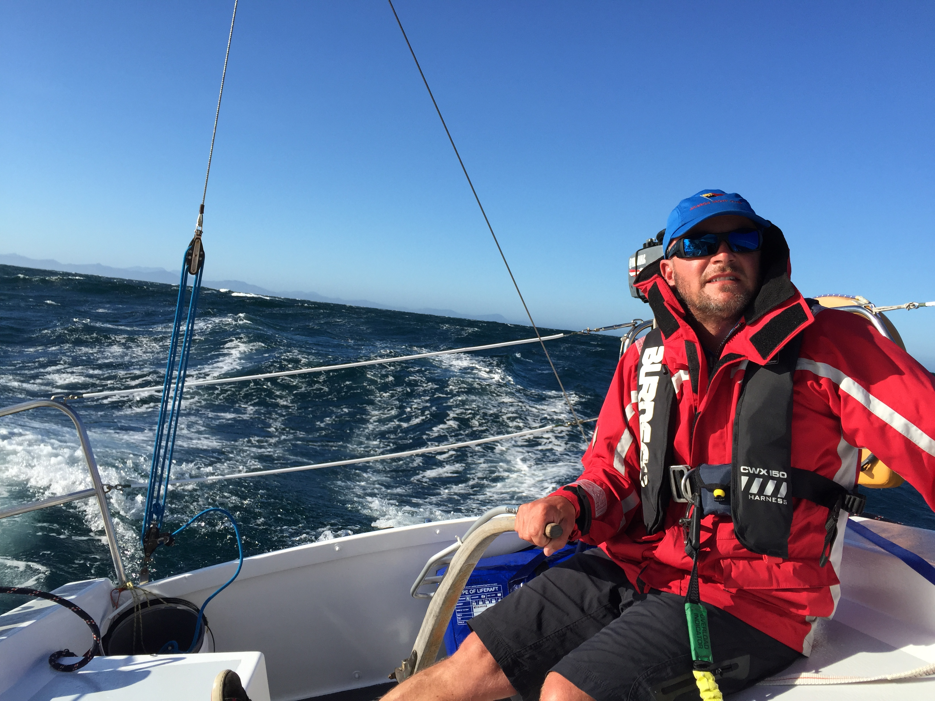 About Astrolabe Sailing
