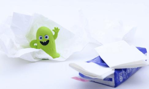 インフルエンザ対策は万全ですか?冬に猛威を振るうインフルエンザにかからないための予防グッズ