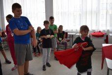 Táboroztak a gyermekek Nagykárolyban az egyházmegye református gyerekei (24)
