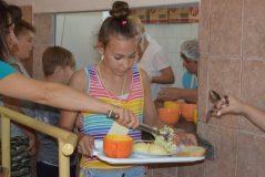 Táboroztak a gyermekek Nagykárolyban az egyházmegye református gyerekei (48)