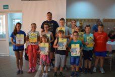 Táboroztak a gyermekek Nagykárolyban az egyházmegye református gyerekei (54)