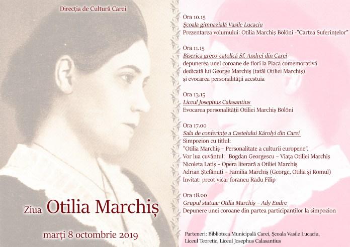 Afis Otilia Marchis
