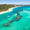 Moreton Island Queensland