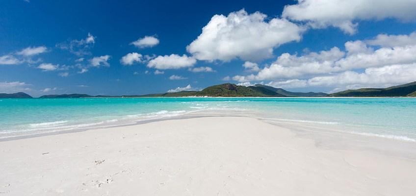 Whitsunday Islands Queensland
