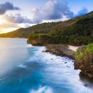 Islands Indian Ocean