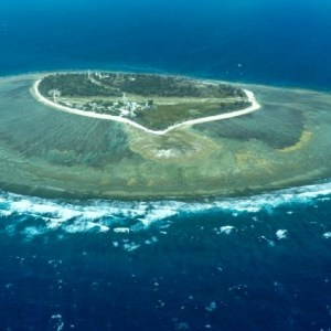 Lady Elliot Island, Queensland