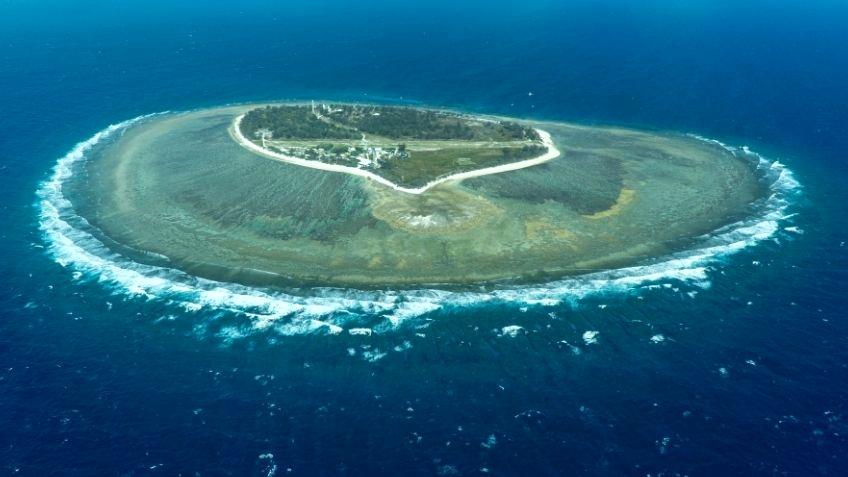 Lady Elliot Island, Queensland