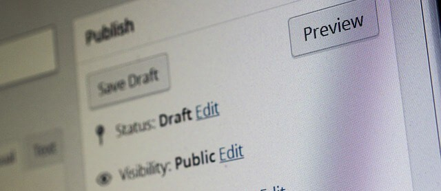 How To Disable File Editing in WordPress