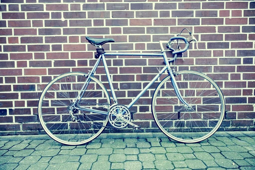 番外編 乗っている自転車、スタイル、雨対策は?