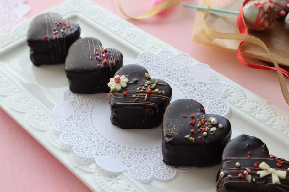 濃厚 チョコレートケーキ レシピ