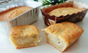 パウンドケーキ膨らまない 生焼け