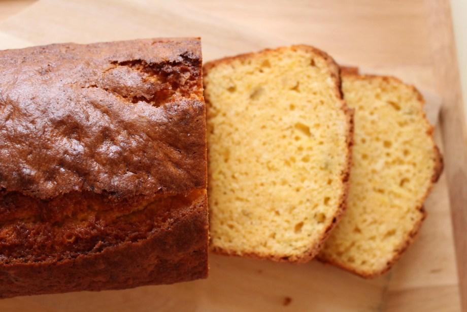 パウンドケーキとは 意味 カロリー