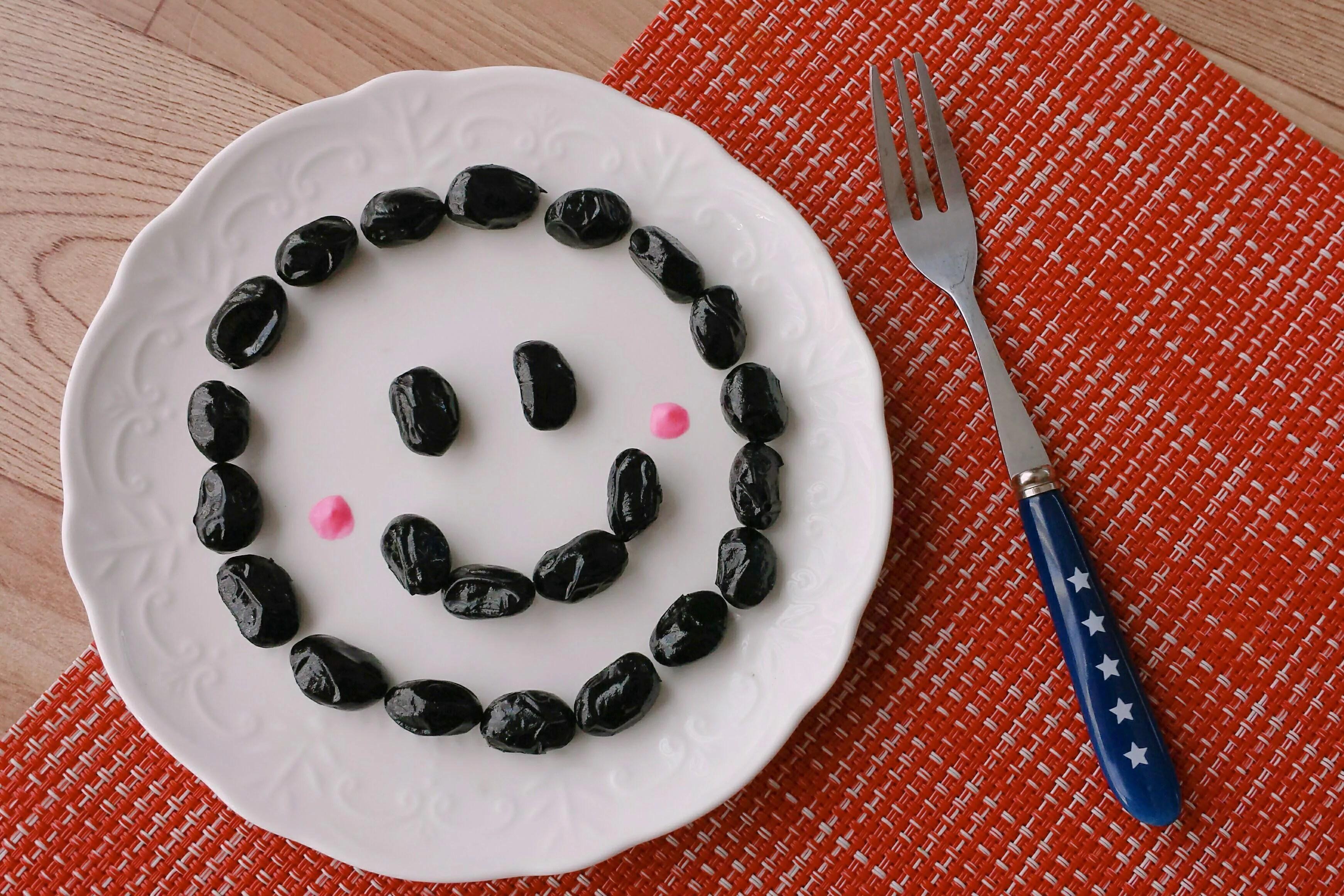 黒豆 栄養