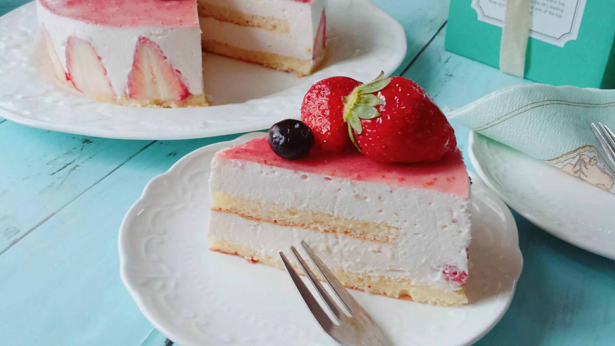 薄いスポンジケーキ レシピ