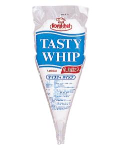 ホイップクリーム カロリー