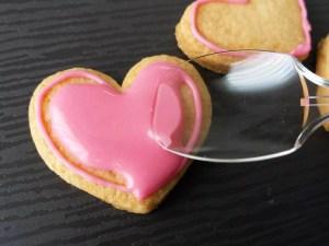 アイシングクッキー 作り方